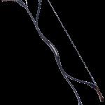 Arcus Mongolischer Reiterbogen